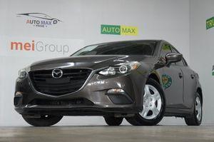 2014 Mazda Mazda3 for Sale in Arlington, TX
