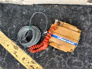 Power winch for Sale in Fort Lauderdale, FL
