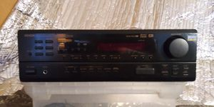 DENON AVR~500w Remote 7 channel Audio Video Receiver AVR 1602 Pro audio Leader. EX condition. VeryClean. Digital outputs W/ remote & manual $49 for Sale in Ocala, FL