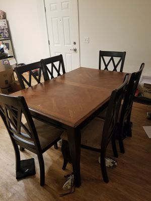 Kitchen Table and Nook for Sale in Commerce City, CO
