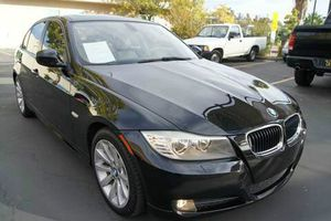 2011 BMW 328I CLEAN CAR FINANCING AVAILABLE RUNS GREAT ALL SERVICES HAS BEEN DONE FINANCING AVAILABLE for Sale in Sacramento, CA