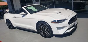 Large Inventory of Preowned Ford Mustangs for Sale in San Antonio, TX
