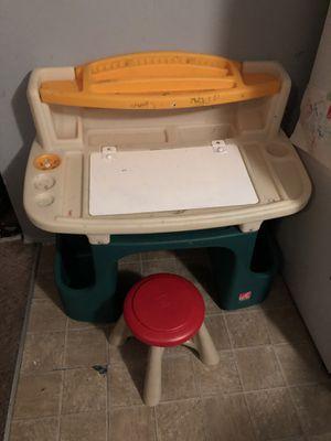 Kids desk for Sale in Spring Valley, CA