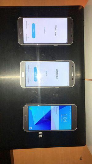 Samsung galaxy J3 Prime for Sale in Mableton, GA