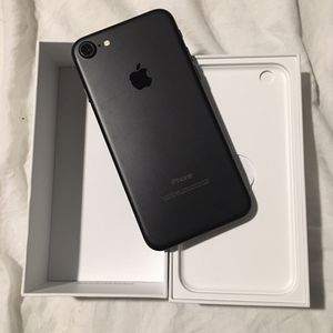 New iPhone 7 32GB for Sale in Buffalo, NY