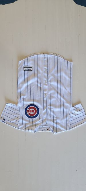 Cubs Jersey Anthony Rizzo Youth Medium for Sale in Seattle, WA