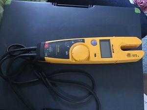 Fluke T5-600 Electrical tester for Sale in BETHEL, WA