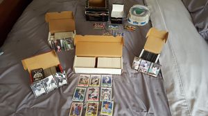 Baseball Card Collection - Rookies, Rare, Vintage Cards! for Sale in Oceanside, CA