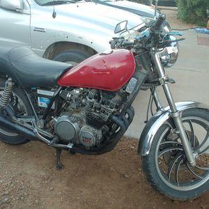 1982 Yamaha xj 650 for Sale in Glendale, AZ