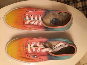 Vans shoes for Sale in Homestead, FL