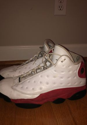 Air Jordan Retro 13 Size 14 for Sale in Charlotte, NC