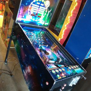 Pin Ball for Sale in Arlington, TX