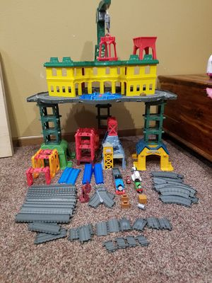 Thomas and Friends Super Station for Sale in Everett, WA