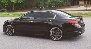 KEYLESS START 2008 Honda Accord VOICE CONTROL for Sale in Alexandria, VA