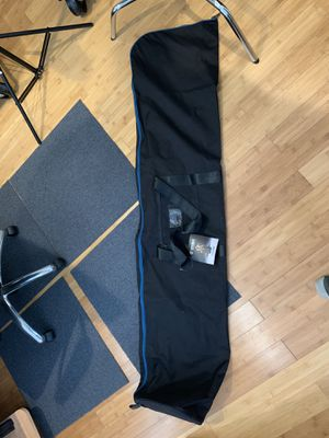 70 inch light stand bag. Brand new never used for Sale in Philadelphia, PA