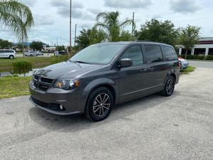 2018 Dodge Grand Caravan for Sale in Orlando, FL