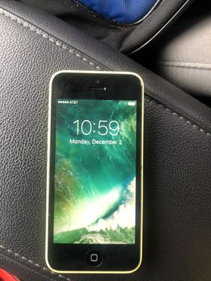 iPhone 5c gsm unlocked for Sale in Lexington, KY