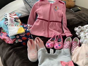 Kids clothes for girls sizes 2t -3t /very good condition for Sale in San Jose, CA