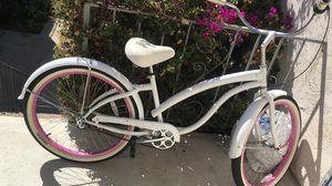 Firmstrong Women's 26-in. Bella Fashionista Three-Speed Beach Cruiser Bike for Sale in Westchester, CA