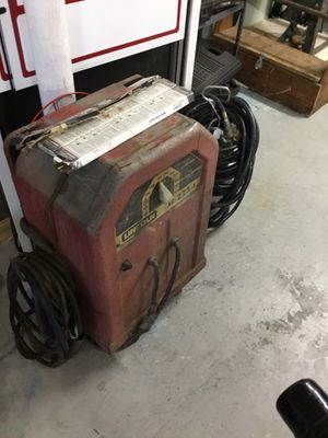 Welder for Sale in Rehoboth, MA