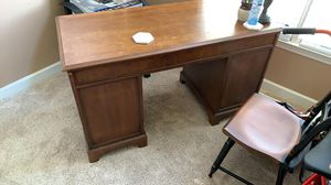 Old antique Desk for Sale in Sanford, NC
