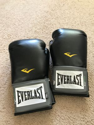 Everlasting Boxing Gloves for Sale in San Diego, CA