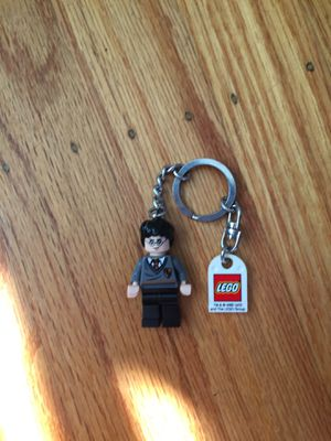 Lego Harry Potter Keychain Kid's Toy for Sale in Sunnyvale, CA
