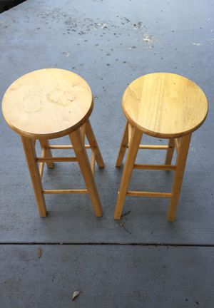 Bar Stools Two for Sale in Springfield, VA