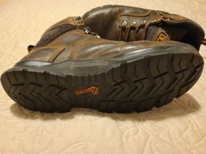 Danner leather work boots, men's size 9 for Sale in Vancouver, WA