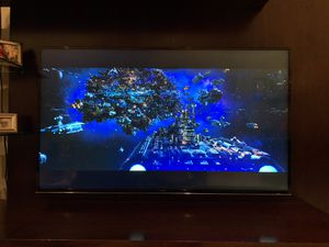 "Samsung 55"" SmartTV UN55HU6840 for Sale in Delray Beach, FL"