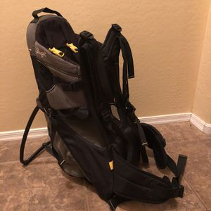 Hiking Backpack Baby Carrier for Sale in Mesa, AZ