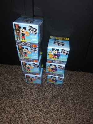 DISNEY EACH ONE $2.00 GREAT FOR CHRISTMAS GIFT for Sale in Covina, CA
