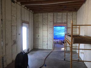 Spray foam insulation for Sale in Rusk, TX