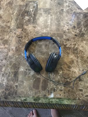 Gaming headphones with mic for Sale in Tracy, CA