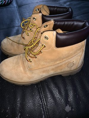 Timberlands size 6M for Sale in Miami, FL