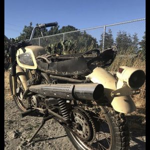 1970 Harley Rapido for Sale in Oakland, CA