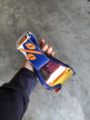 Dirt bike glasses 👓 for Sale in Wheat Ridge, CO