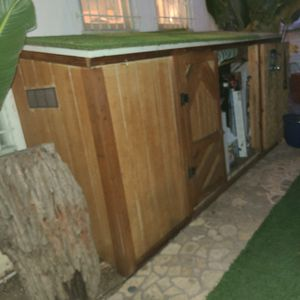 Outdoor Shed- SOLID for Sale in Culver City, CA