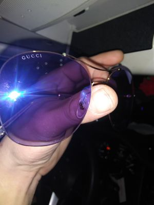 Gucci sunglasses for Sale in Poulsbo, WA