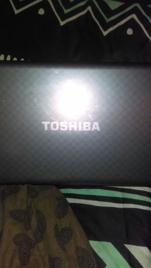 TOSHIBA Laptop!! for Sale in Boston, MA