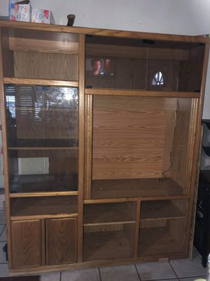 Entertainment Center for Sale in South Gate, CA