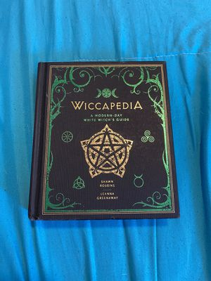 WitchCraft Beginners Book for Sale in New Freedom, PA