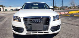 2012 AUDI Q5 for Sale in Dallas, TX
