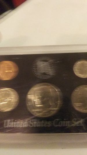 1972 coin set for Sale in Wichita, KS
