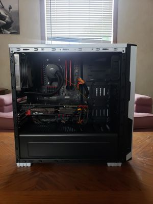 Gaming computer tower for Sale in N BELLE VRN, PA
