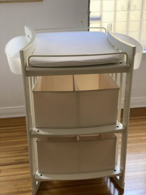 STOKKE CARE CHANGING TABLE for Sale in Los Angeles, CA