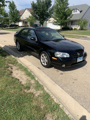 2000 Nissan Maxima for Sale in Joliet, IL