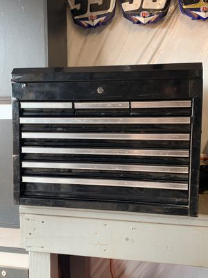 US General 26inch Top Chest for Sale in Wellston, OK