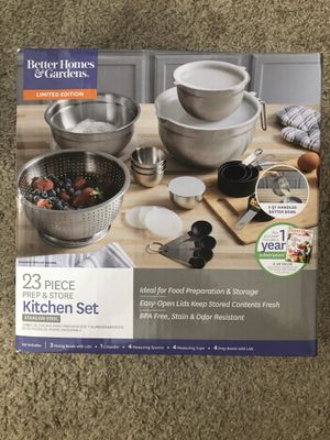 Brand new in box Kitchen Set for Sale in Ewa Beach, HI