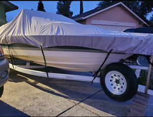 1997 Bayliner Boat for Sale in Sacramento, CA